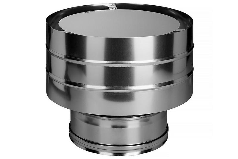 устройство фото дефлектор для промышленных дымовых труб повреждена задняя