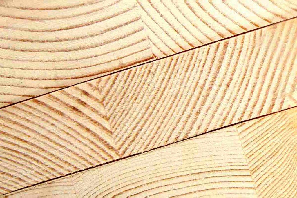Щит мебельный - ( материал Дуб ) — CCT